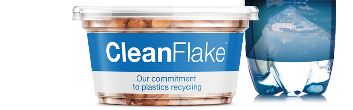CleanFlake Banner
