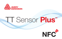 TT Sensor Plus Intelligent Labels