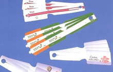View our Rapid Roll papers and tag materials