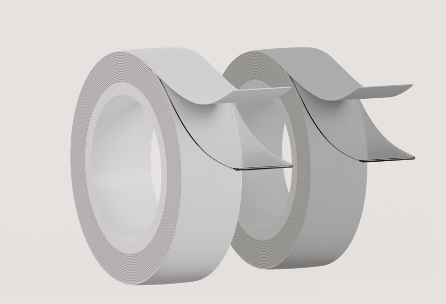 Performance Adhesive Tapes Rolls